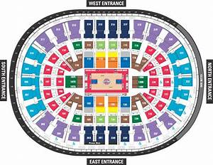 Pistons Seating Chart Lca