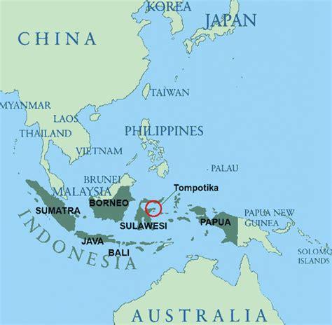 maps alliance  tompotika conservation alto