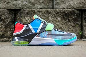 Nike KD 7 What The - Sneaker Bar Detroit
