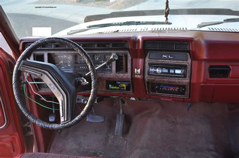 electric power steering 1985 ford bronco on board diagnostic system 1985 ford f250 xl review rnr automotive blog