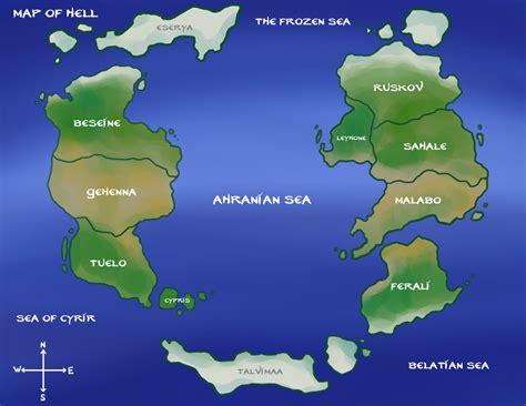 maps  world notes  emilycammisa  deviantart