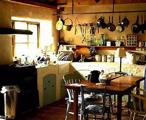 Küchen Und Esszimmerstühle : a storybook kitchen home pinterest k che k chen rustikal und k che esszimmer ~ Watch28wear.com Haus und Dekorationen
