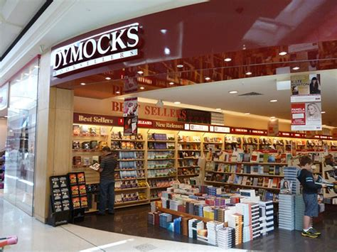 garden city stores dymocks garden city trading hours and contact