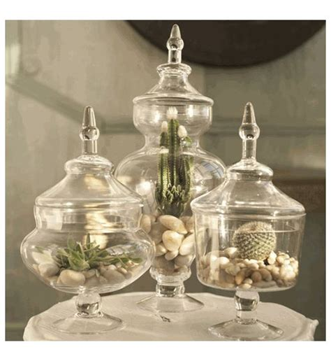 how to decorate apothecary jars 256 best images about glass apothecary jars on