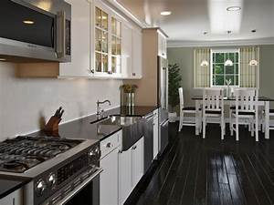 17 best one wall kitchen ideas images on pinterest With one wall galley kitchen design