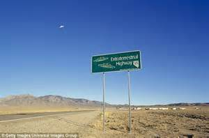 CIA lifts the lid on Area 51 for the first time EVER ...