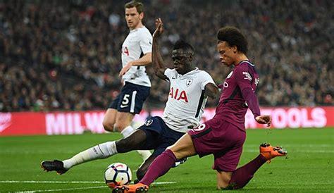 Premier League: Tottenham Hotspur gegen Manchester City ...