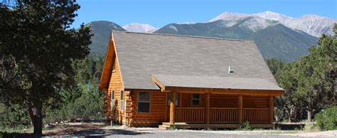 loft beds for cabins for rent at mount princeton springs resort