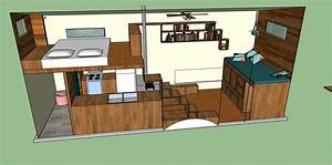 Tiny House Plans HOMe Architectural Plans Tiny Home And ...
