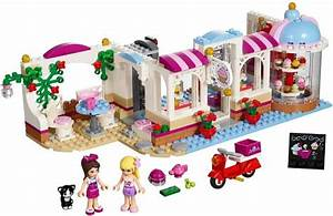 Bauanleitung Lego Friends : friends bricks january 2016 friends sets ~ A.2002-acura-tl-radio.info Haus und Dekorationen