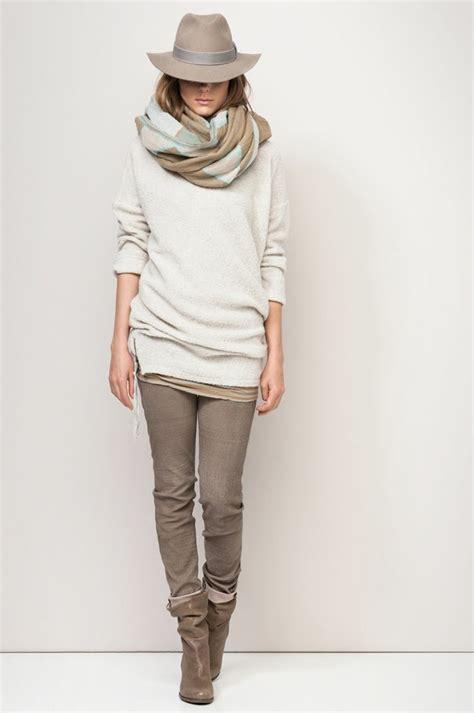 Grau Und Braun Kombinieren Kleidung Wohndesign