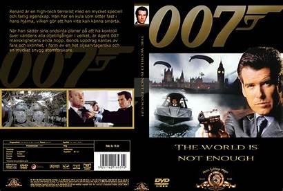 Enough Covers Dvd 007 Box Sk Filesize