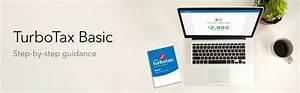 Amazon Com Turbotax Basic 2016 Tax Software Federal Fed