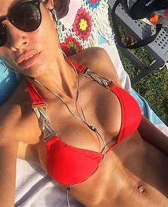 Melanie Sykes, 46, slams 'jealous' trolls as she talks ...