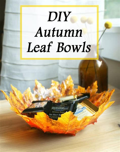 diy fall ideas 28 best diy fall craft ideas and decorations for 2017