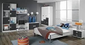 Jugendzimmer Gestalten Farben : jugendzimmer grau wei ~ Bigdaddyawards.com Haus und Dekorationen