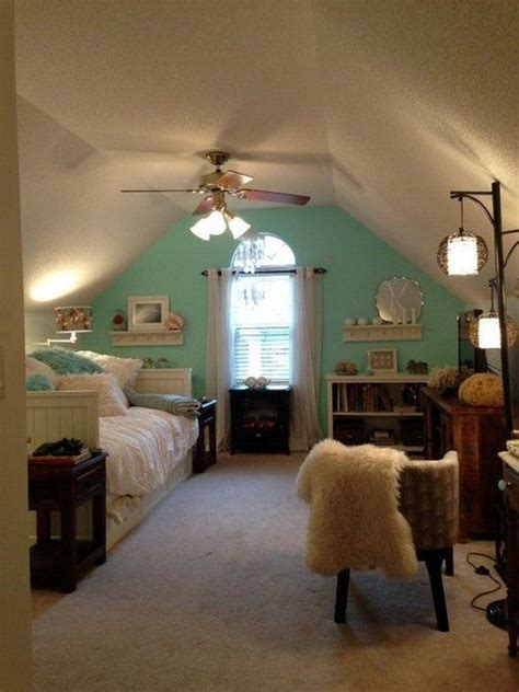 dreamy attic bedrooms interiorforlifecom mary annes