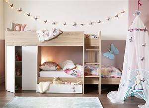 finley bunk bed oak and white dreams With tips to buy kids bed with storage