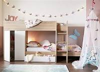 kid bunk beds Finley Bunk Bed - Oak and White | Dreams