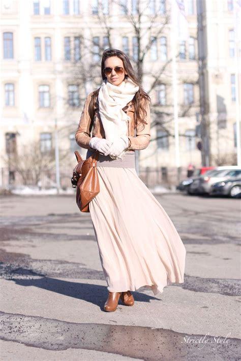 winter maxi skirts for girls (1) : NationTrendz.Com