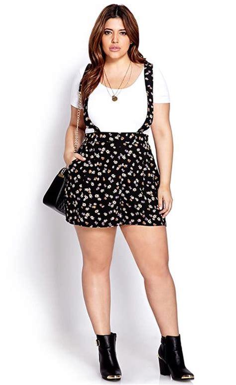 shorts rompers for curvy curvy fashion princess