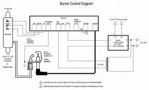 Honeywell S8610u Wiring Diagram