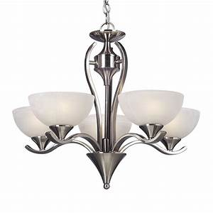 Galaxy lighting bn light metro chandelier lowe s