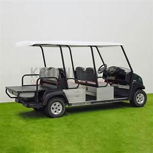 Club Auto Occasion : golf cart club car transporter pour 6 personnes lectrique occasion ~ Gottalentnigeria.com Avis de Voitures