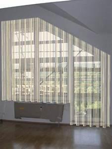 Záclona ikea