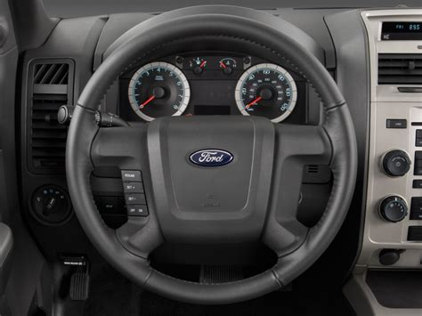 image  ford escape wd  door  auto xlt steering