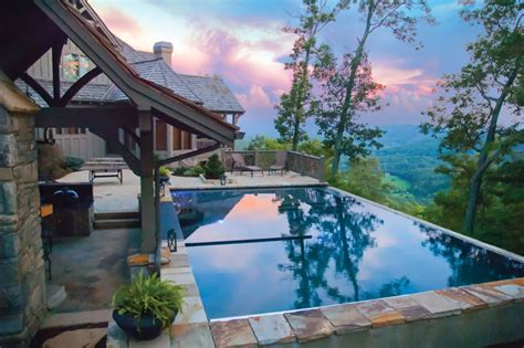 Build A Swimming Pool On A Slope