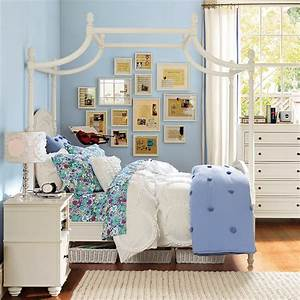Bedroom design interesting furniture by pottery barn for Pottery barn teen bathroom