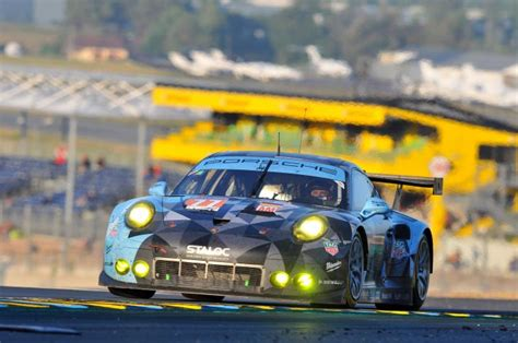 le mans org le mans driver line up finalised for the two dempsey proton racing por