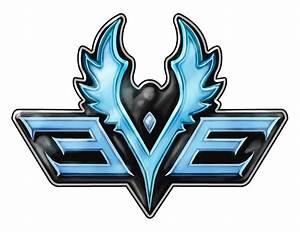 Team Eve Gaming Logo | RaihnForge