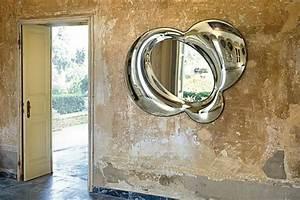 Deko Spiegel Rund : deko mit spiegel zauberhafte impressionen ~ Whattoseeinmadrid.com Haus und Dekorationen