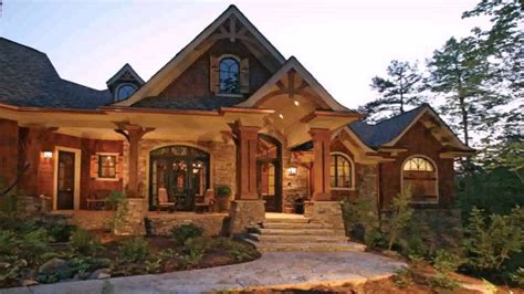 American Country House Style