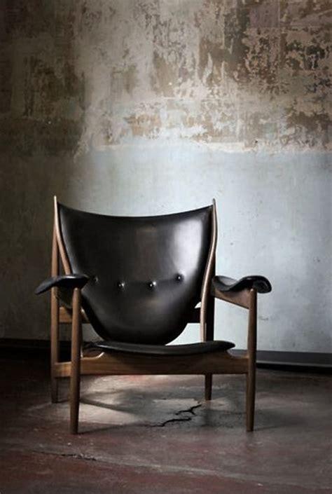 sweet finn juhl cheiftan chair mid century