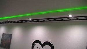 Indirekte beleuchtung selber bauen youtube for Led indirekte beleuchtung fürs wohnzimmer