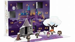 Harry Potter Advent Calendar Available Now