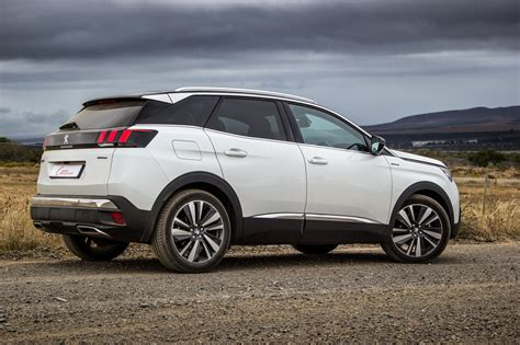 Review Peugeot 3008 by Peugeot 3008 1 6 Gt Line Auto 2017 Review Cars Co Za
