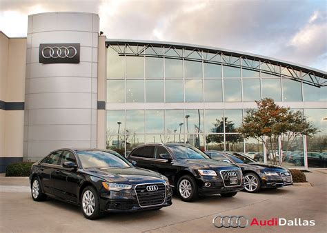 Audi Dallas by Dallas Audi Dealer About Audi Dallas