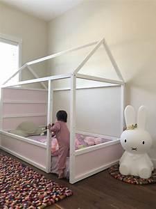 Ikea Bett Kinderzimmer : ikea kura floor bed kurra bett kinderzimmer bett kinderzimmer und kinder bett ~ Frokenaadalensverden.com Haus und Dekorationen