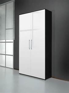 Schuhschrank Weiß Groß : schuhschrank ca 32 paar schrank hochglanz wei riesig gro garderobenschrank kaufen bei mmm ~ Sanjose-hotels-ca.com Haus und Dekorationen