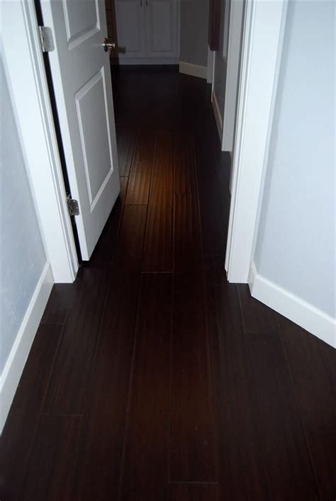 BuildDirect: Bamboo Flooring Handscraped Bamboo Floors