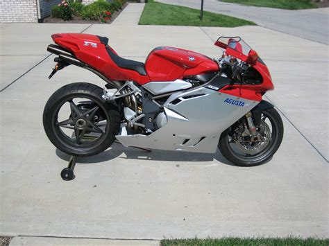 Mv Agusta F4 Picture by 2006 Mv Agusta F4 1000s Picture 176211 Motorcycle