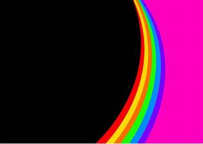 Background Rainbows Rainbow