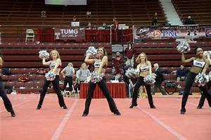 Temple Gymnastics - The Mens Final Meet | Philly Chit Chat