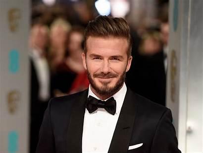 Attractive Beckham