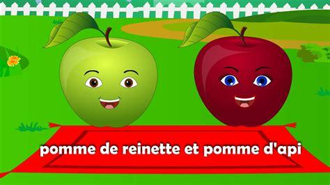 pomme de reinette et pomme d api tapis tapis pomme de reinette et pomme d api 25 min de comptines et chansons pour enfants
