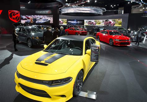 Detroit Auto Show Videos At Abc News Video Archive At